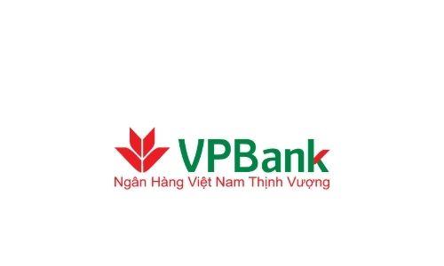 Logo Vp Bank
